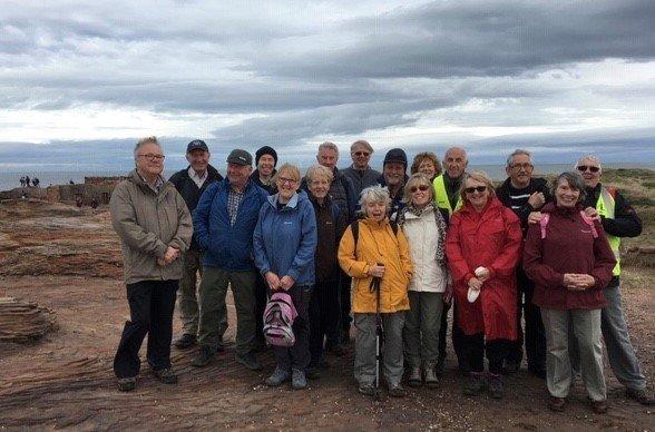 Walking Group – November 2018