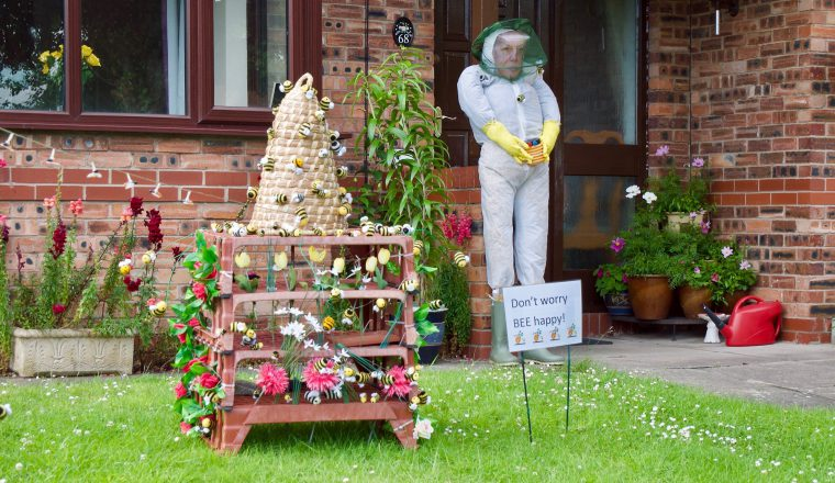 Scarecrows – And the winners are…..
