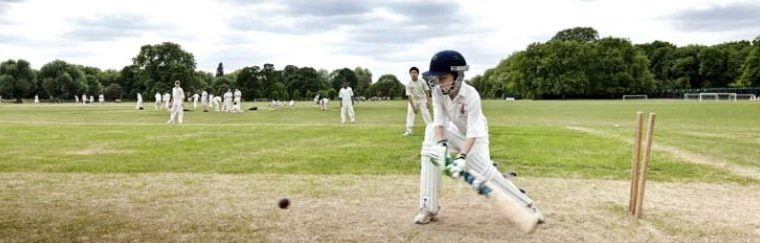 Kinnerton Cricket Club – September 2019