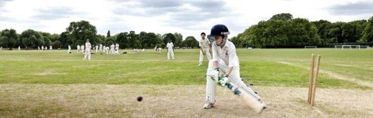 Kinnerton Cricket Club – September 2019