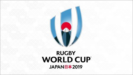 Rugby World Cup 2019 in the Village Hall