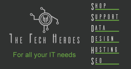 The Tech Heroes