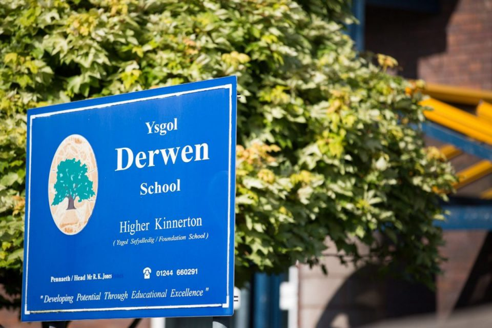 Ysgol Derwen Primary School