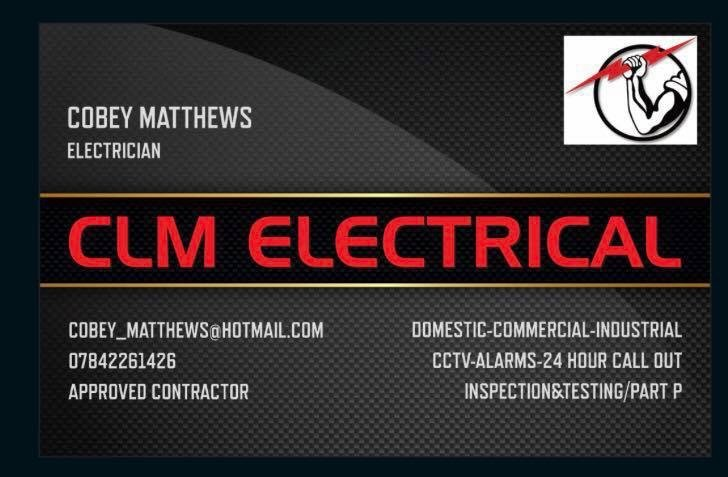 CLM Electrical
