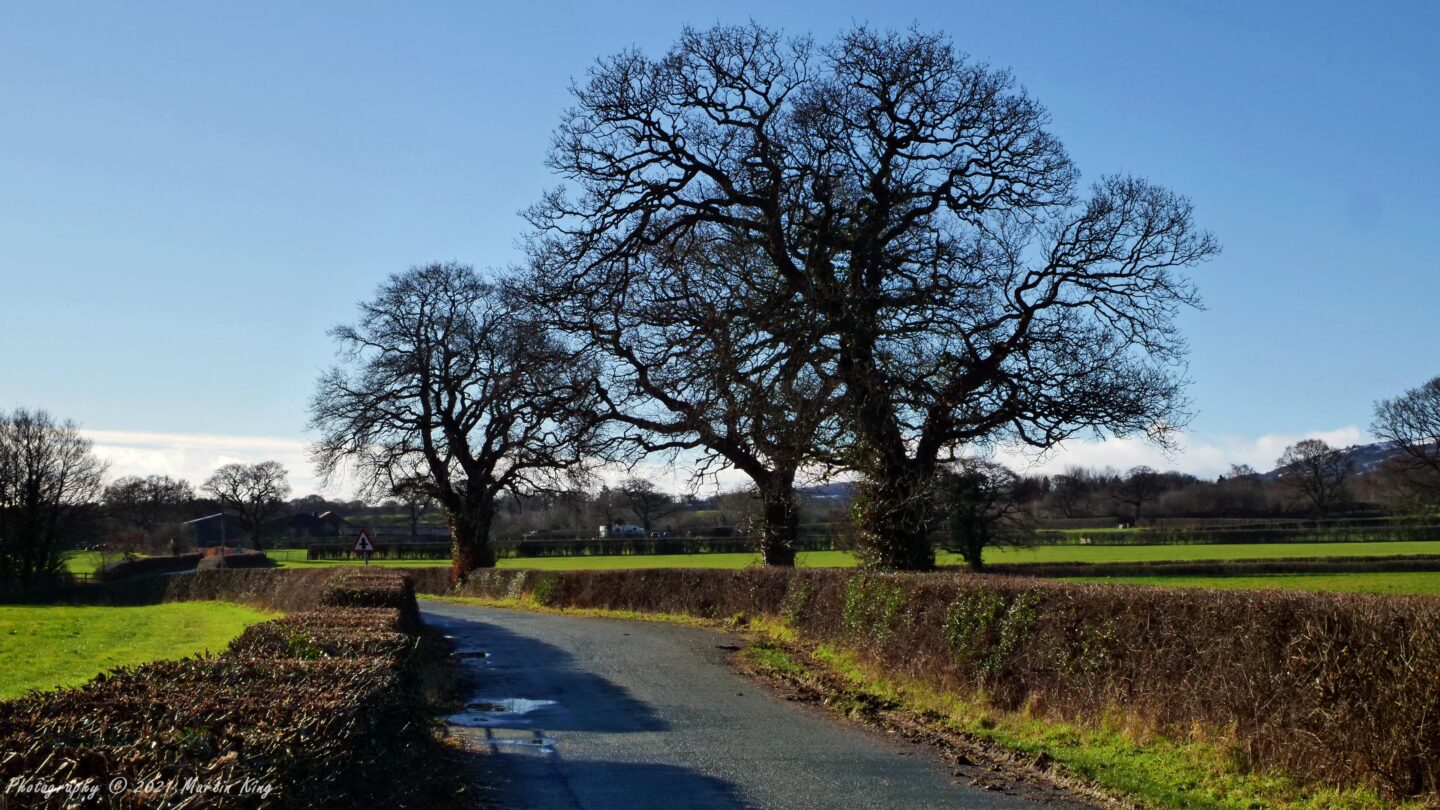 Higher Kinnerton Heritage Trail – an update by Cllr. Martin King